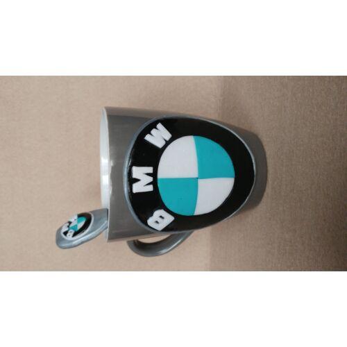 BMW 2 bögre kanállal