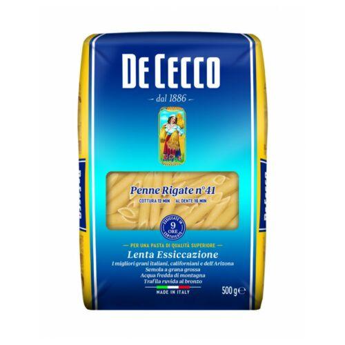 DeCecco penne tészta 500 g