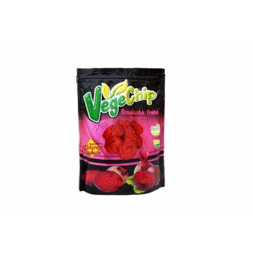 Flaper zöldségchips cékla 70 g