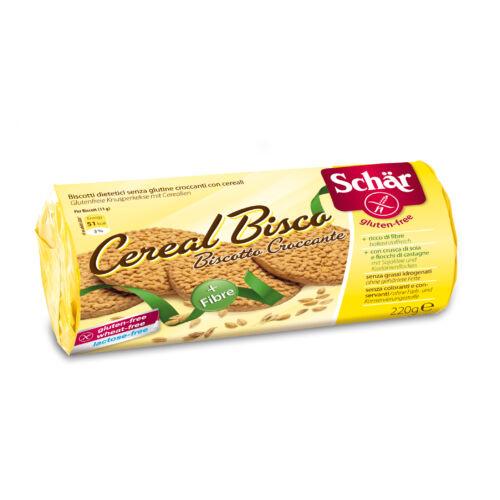 Schär Cereal Bisco 220g