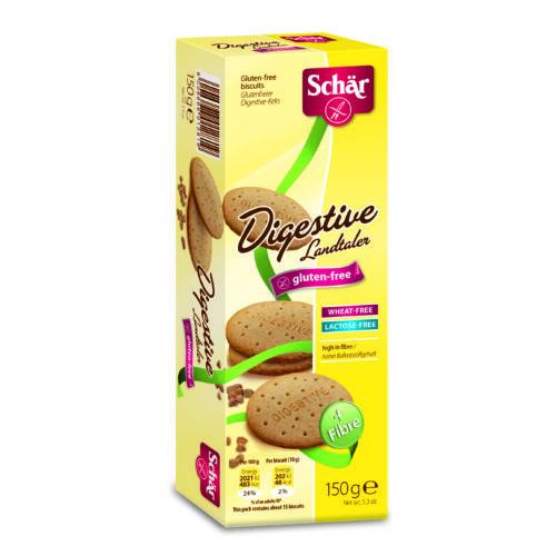 Schär Digestive keksz 150g