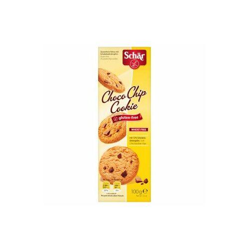 Schär Choco Chip Cookie csokidarabos keksz100g