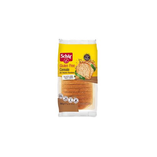 Schär Cereal szeletelt többmagvas kenyér300g