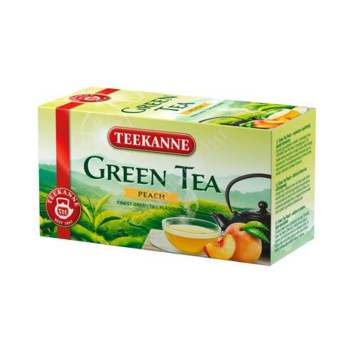 Green tea peach 35 g
