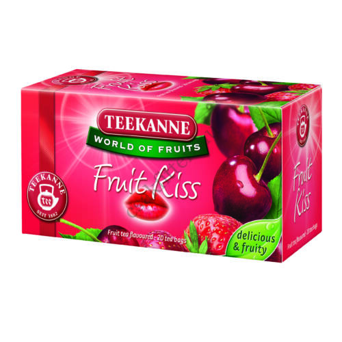 WOF Fruit kiss 50 g