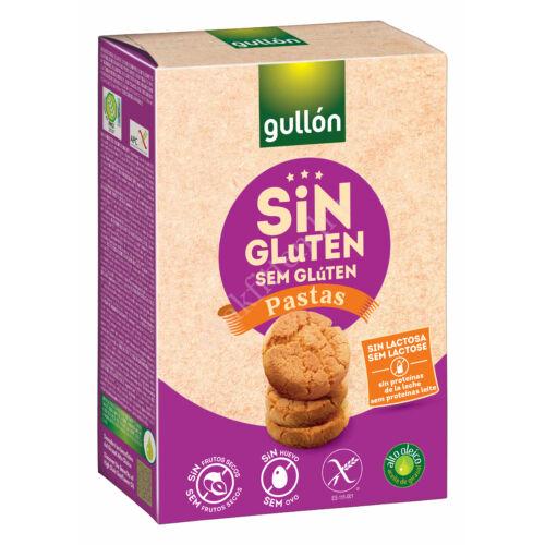 Gullon Pastas gluténmentes keksz200 g