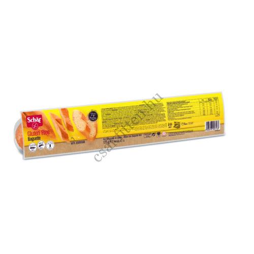 Schär Gluténmentes Bagett  175 g