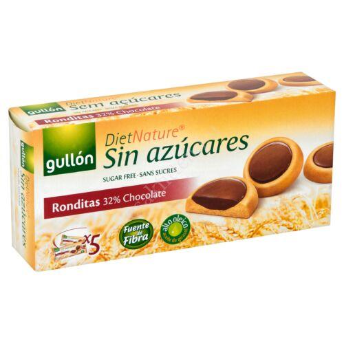 Gullon Ronditas cukormentes keksz  186 g