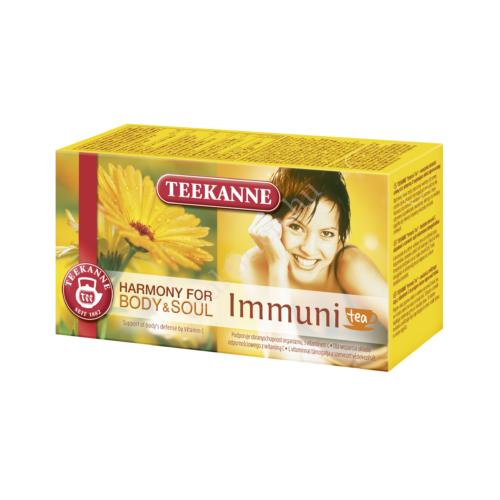 HBS Immuni Tea új kiszerelés40 g