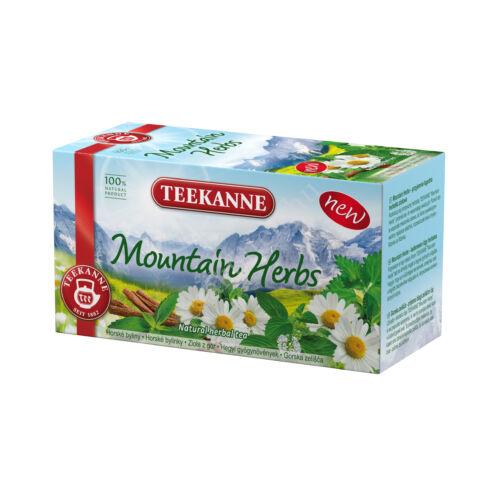 NHT Mountain Herbs Hegyi gyógynövény teakeverék 36 g