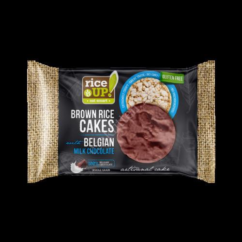 Rice Up Csokis Szelet tejcsokis30 g