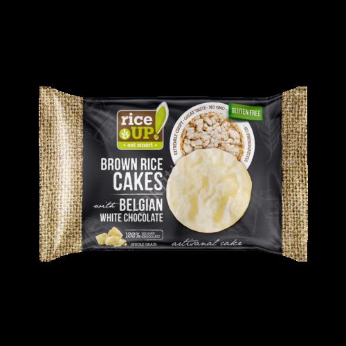Rice Up Csokis Szelet fehércsokis30 g