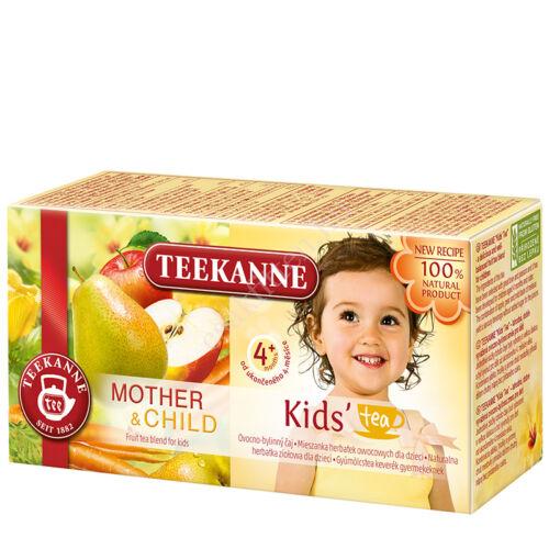 T.M.C Kids' Tea új kiszerelés45 g